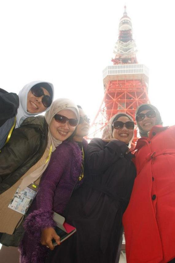 17 Tokyo Tower resize1